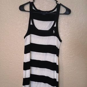 Ralph Lauren sport dress.